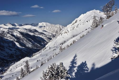 Going to Utah in Feb!