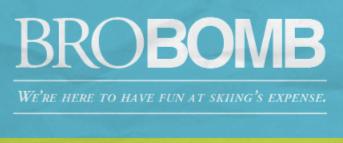 SURFACE ON BROBOMB.COM !