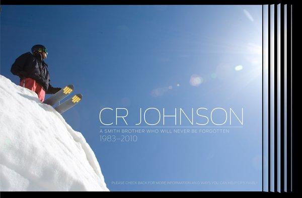 RIP C.R.