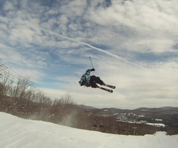 The Mount Snow Freeski Open ---> $7500 IN PRIZES!