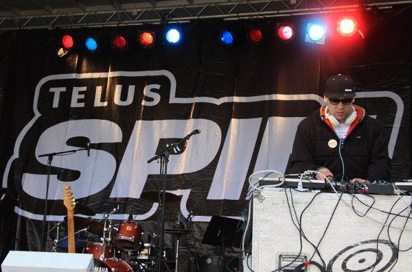 Telus SPIN 2010 Wrap Up