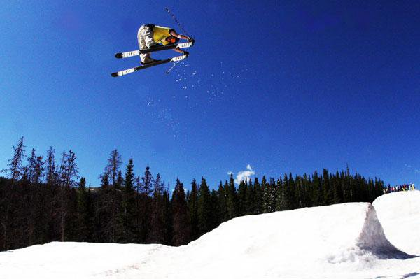 Ski Camp Video!