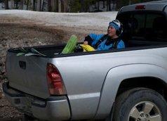 Corey Vanular joins Faction Skis International Team