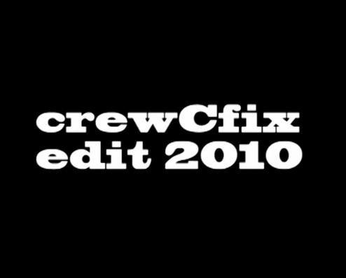 crewCfix 2010 edit
