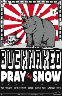 Pray for Snow Tour-Denver