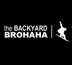 Backyard Brohaha Contest!