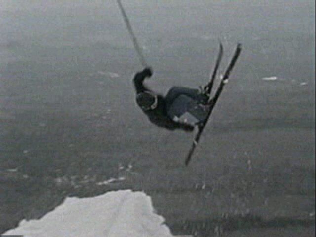 A pic from like 2 years ago of my friend doing a flair tailgrab