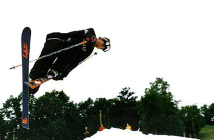 Dirty with a liu kang in Tyrol's summer pipe.