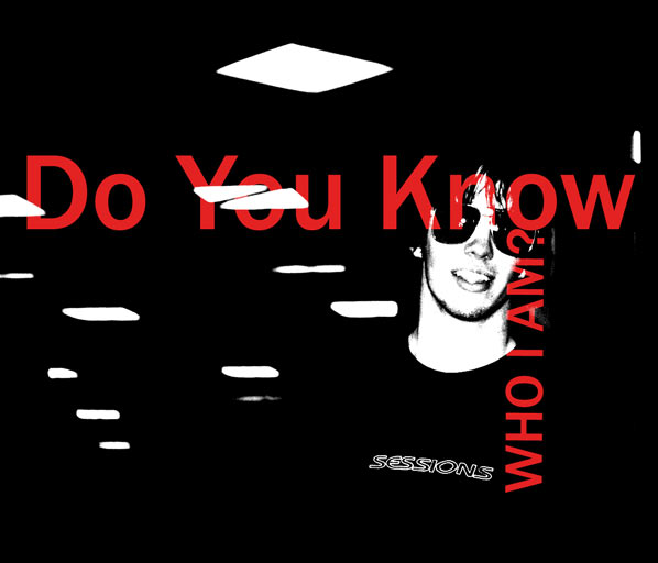 DOYOUKNOWHOIAM?