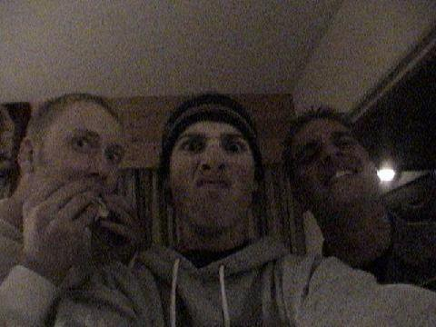 The rossignol crew out of Nanaimo, Dan Hedekar(Scratchcrew), Alex Campbell(Powaircrew4life), Nick Ba