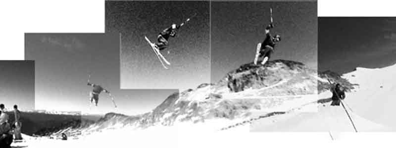 Here's the Sequence of a smooth 360 safety