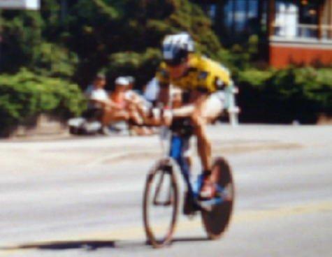 Ironman Canada - Penticton