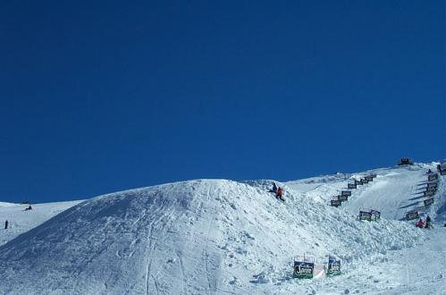 THIS IS THE KICKER AT THREDBO, ITS AWESOME.