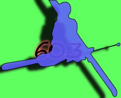 A logo for parker669