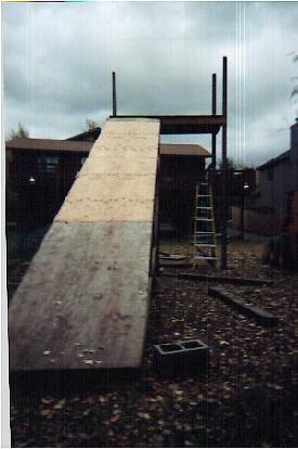 starting ramp 1