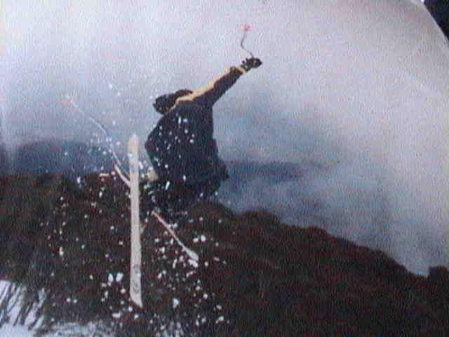 Mute Grab 2001