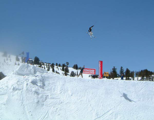 air on superpark hip