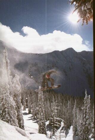 snowdboarders suck...