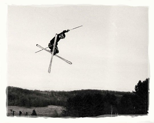 wisco skiing