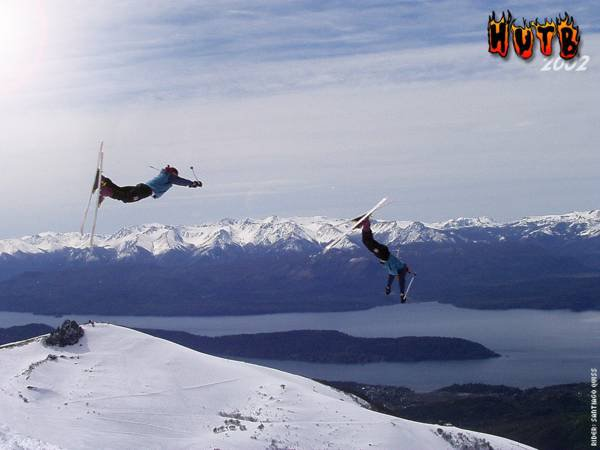 Check out Argentina´s riders, impressed? We don´t even have a park