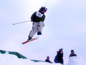 What Kind of Skis are These?