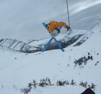 Backcountry Cork 7 Tail