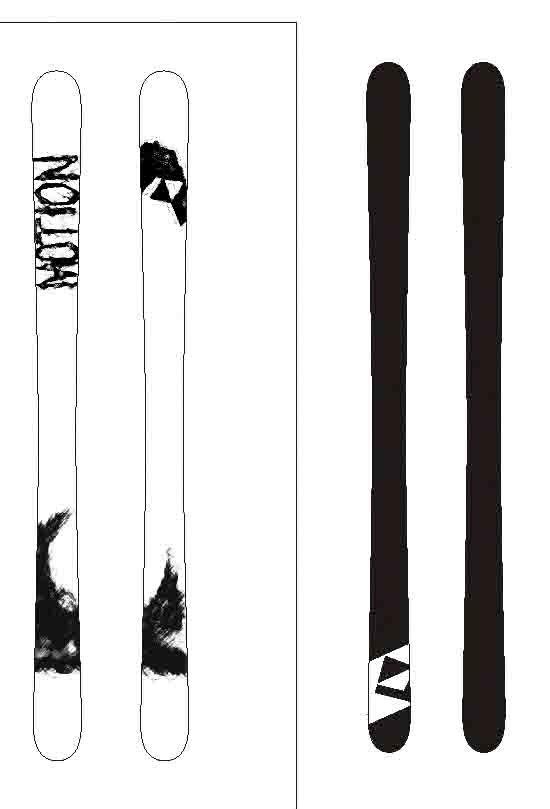ski graphic#2