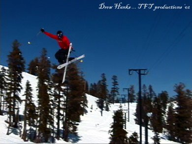 stylie 3 tail @ squaw