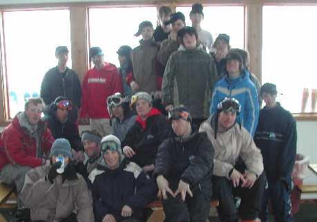 Marquette Crew