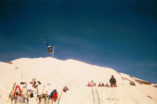 360 mute @ Alpine