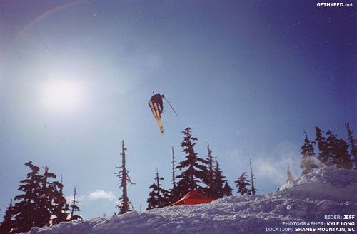 360 Safety - Big Air 2002