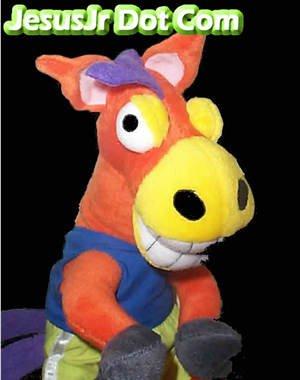 Donkey?