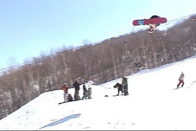 steezy corked 5 (snowboard)