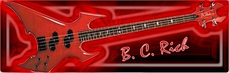 Cool bass, I just made the background...