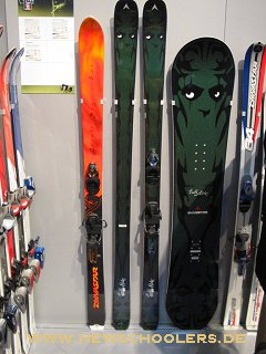 troublemaker snowboard?!