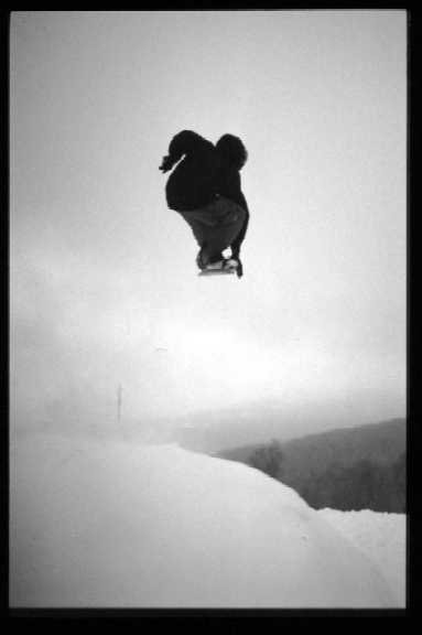 """""""Snowboarding Sucks"""" comments are about as buttrocking as gay porn."""