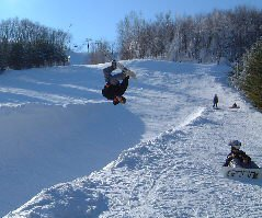 dope crippler (snowboard)