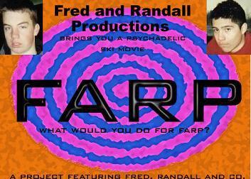 EastCoastPride FARP logo