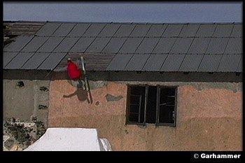 Roof Jib 180