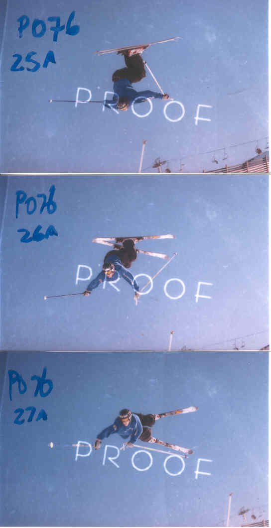 Rodeo 5 Proof Sequence shots (works)