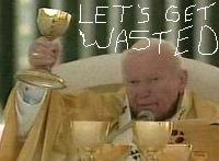 lets get wasted