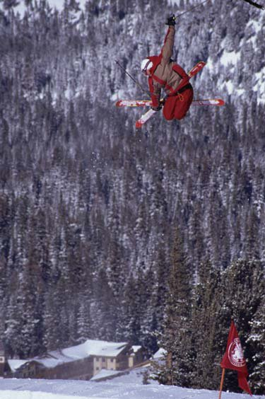 360 in Mammoth 2002