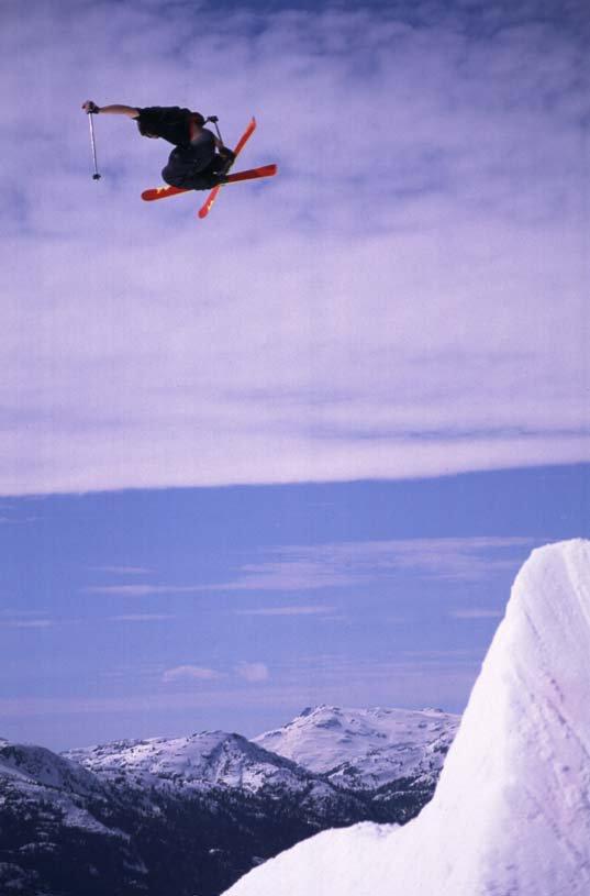 Louis Larose, 2002