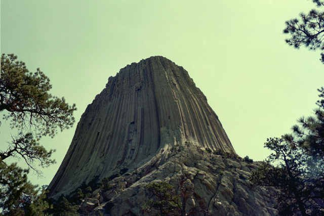 ...Devils Tower