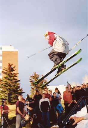 Here it is!  Tanner's 630 to rail at Sait in Calgary.  Oct 18 '03