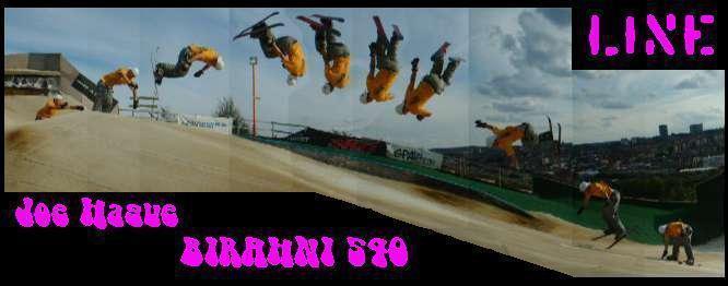 Sick Birani 540
