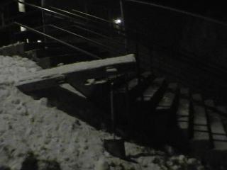 hahahah  how to build an unsafe jump into a rail