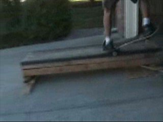 Nosegrind (small)