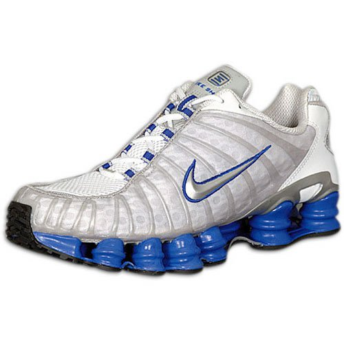 Nike Shox TL, just got them, whats your opinion?