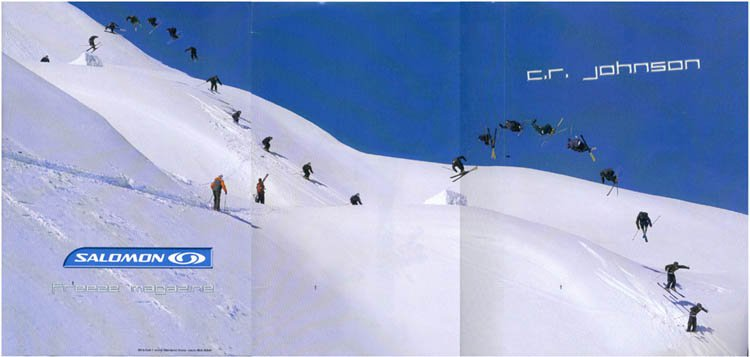 Sequence of CR from Freeze last year